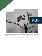 Emociones Represadas Y Conflictos No Resueltos=Enfermedades Presentes (Jaime Marcos La Fuente Loroño)