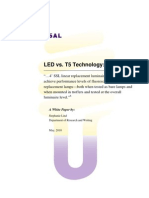 LED vs. T5_ Part II