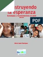 Política de Salud - Construyendo la Esperanza