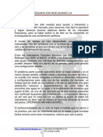 Cristian Castillo Operando Sin Indicadores 2.0