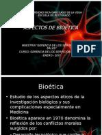 Aspectos de Bioetica Def