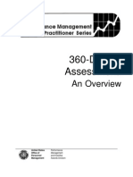OPM 360 Degree Assessment