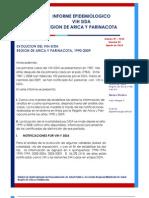 Informe VIH Arica a Ultimo[1]