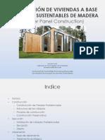 Presentación Paneles Sustentables