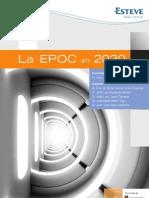 LA EPOC EN 2020_