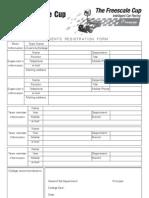 TFC_Reg Form 2012