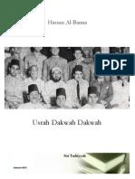 Al-Banna - Usrah Dan Dakwah