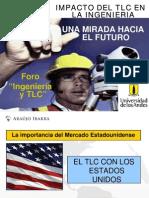 Ingenieria y TLC M Ibarra