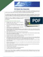 American Ecotech Series B Analyzers.sflb
