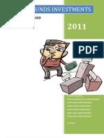 Mutual Funds Final Report