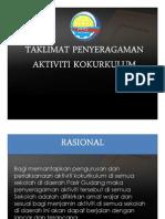 Cadangan man Aktiviti Kokurikulum Di Sekolah PDF