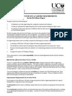 Guidelines Prac Wk 2011