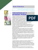 FELDENKRAIS Moshe - Auto Cons Ciencia Por El Movimiento