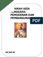 Sejarah Asia Tenggara