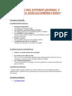 ANÁLISIS DEL ENTORNO GENERAL Y ESPECÍFICO