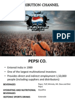 28578846 Pepsi Distribution Channel