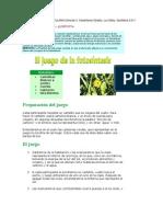 Libro Interactivo a Ciencias 3