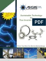 AEGIS Bearing Protection_Ring Catalog