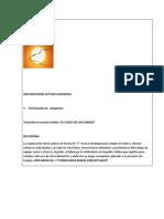 METODOLOGÍAS ACTIVAS SUGERIDAS