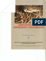 SerpientesOrinoquia