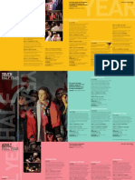 2012 NIDA_Part Time Brochure