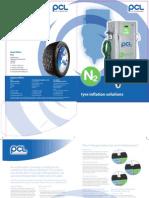 Nitrogen Brochure
