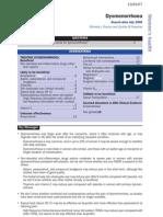 BMJ Dysmenorrhoea