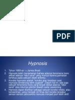 Presentation Hipnosis