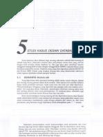 Bab5-Studi Kasus Desain Database