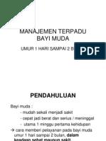 Fmd175 Slide Manajemen Terpadu Bayi Muda 1