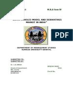 Derivatives Market 51542
