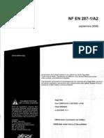 NF EN 287-1-A2-V2004