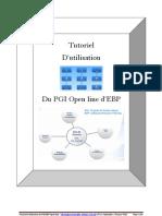 Tutoriel EBP PGI 4.0 Ensemble Des Pages