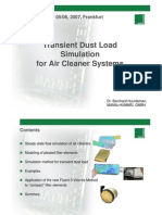 Air Cleaner Systems