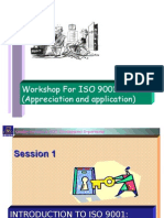 Part 1 - Introduction to ISO 9001 (for USE ONLY)