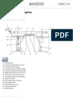 05 C5 Fuel System Description