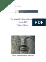March 2007 eBook