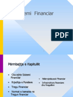 Sistemi financiar