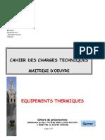 CCTP CVC Ville de Lyon