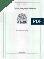 Iim-A Pgp 2011iprsreport