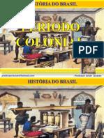 Brasil Colonial 2