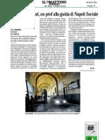 Romeo Gestioni - transazione e bilancio - frutterà 78 milioni