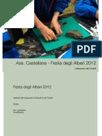 Festa Degli Alberi - Laboratori Favetti