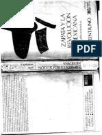 Zapata y la Revolución Mexicana-Womack, John