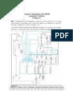 Computer Organization - Assignment 3