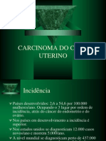 Carcinoma Do Colo Uterino