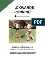 Backwards Running