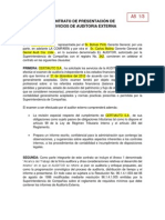 5 CONTRATO de Presentacion de Servicios de Auditoria Externa_OK