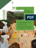 Boletim Informativo da Gestão Ambiental da BR-116/392 - Maio/2012
