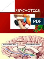 Anti Psychotics
